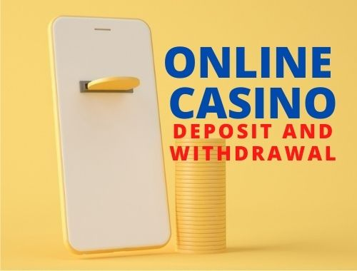 Can I Make Withdrawals Via SMS On Pay By Phone in Online Casinos