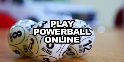 How to Win Online Powerball Lottery1