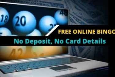 What is Free Online Bingo No Deposit No Card Details